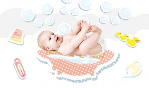 igiene bebè