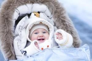neonato inverno